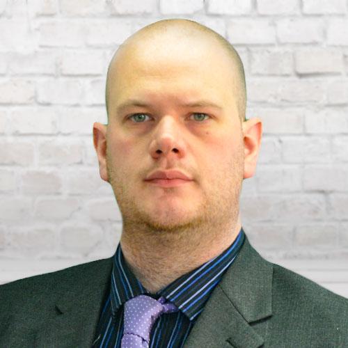 Gregor MacKenzie